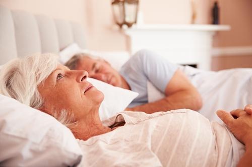 Prasto miego priežastys | 60 plius