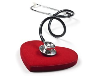 širdies pažeidimas su hipertenzija