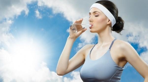 ar būtina gerti vandenį sergant hipertenzija)