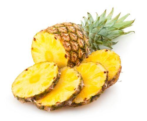ananasų širdies sveikata