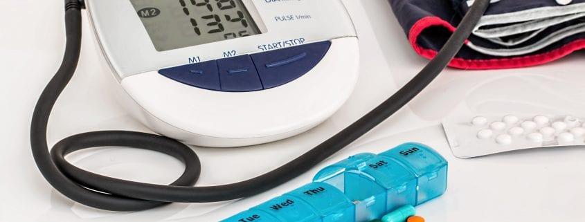 dieta hipertenzijai 60 metų