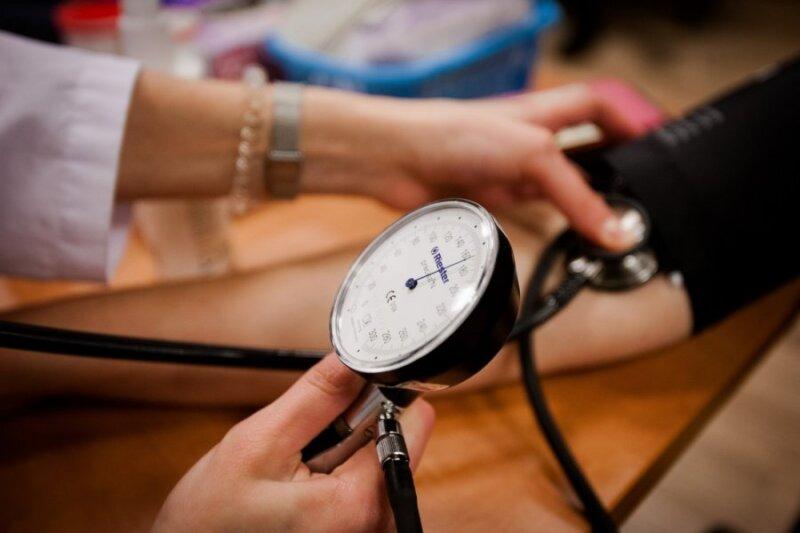 antrojo laipsnio hipertenzija yra įmanoma gauti negalią