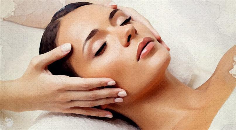 apykaklės masažo hipertenzija)