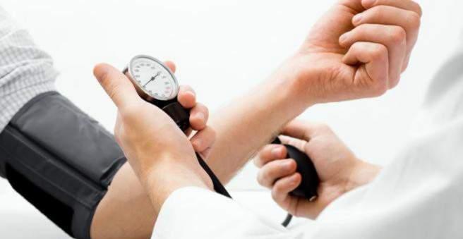 Aukšto kraujo spaudimo gydymas - Išemija November