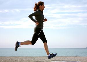 Bėgiojimas: kam ir kada kenkia
