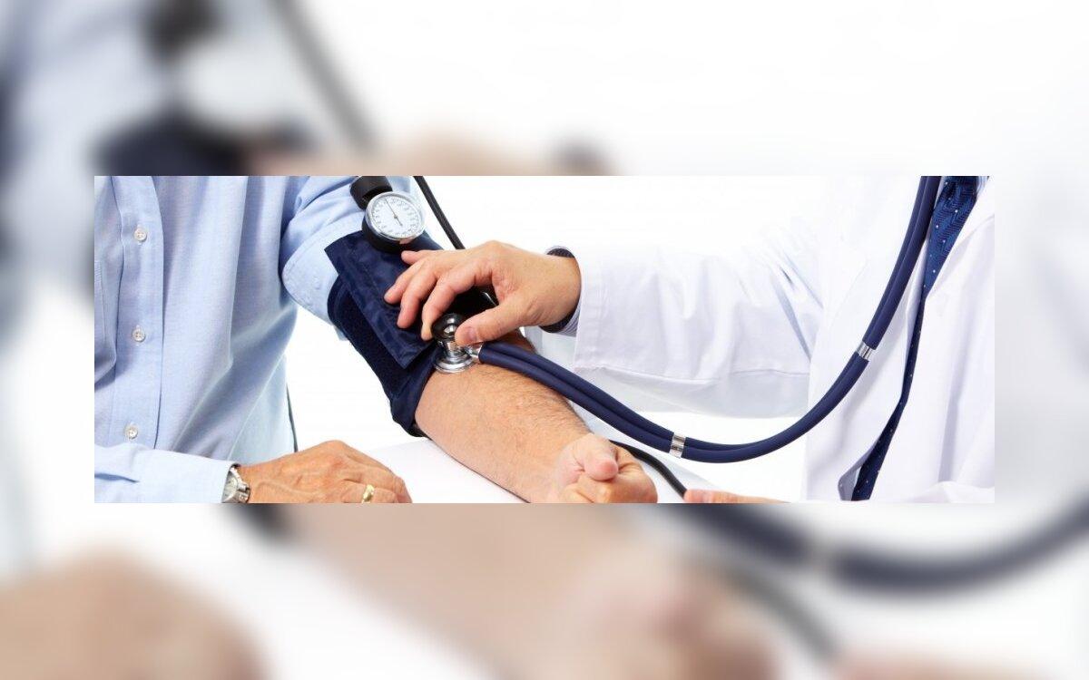 nauji naujausi vaistai nuo hipertenzijos)