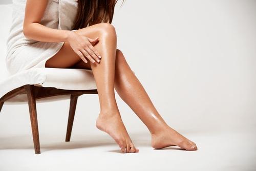 Kojų patinimas: kaip jas gydėsi seniau ir dabar