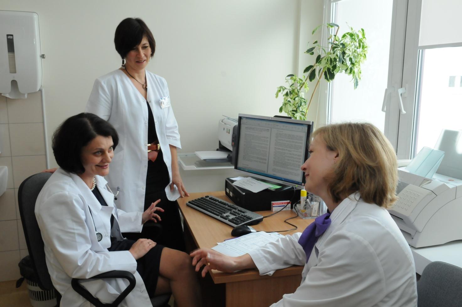 hipertenziją gydo per mėnesį)