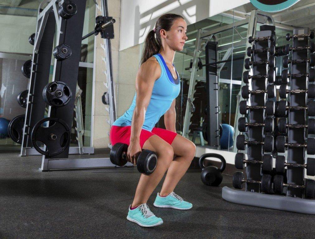 pratimų, skirtų numesti svorį su hipertenzija, rinkinys