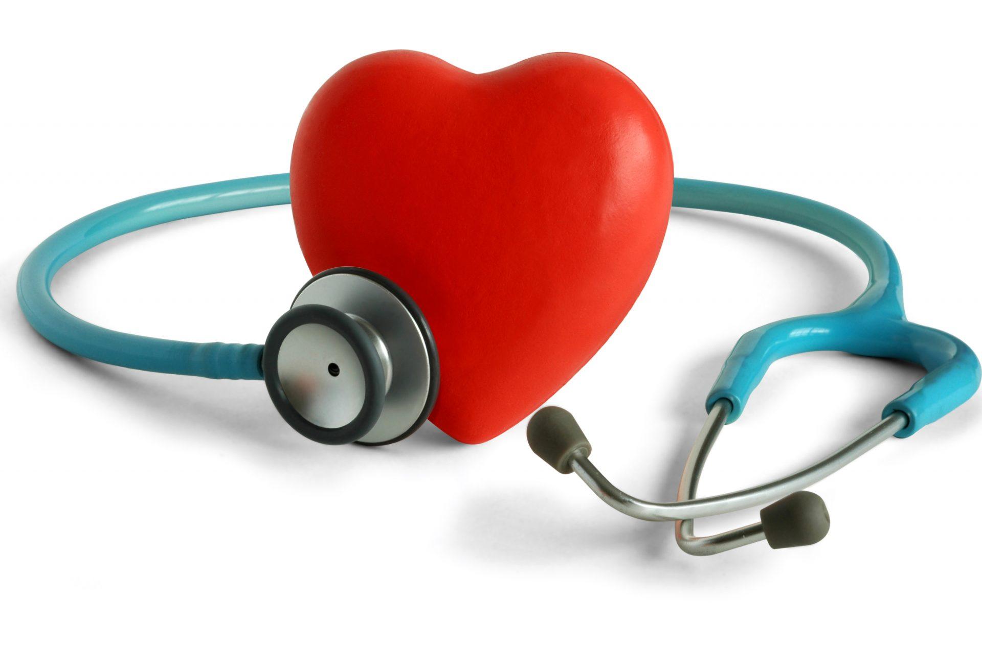 hipertenzija ir širdis kas yra)