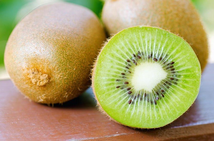 kivi vaisių ir širdies sveikata)