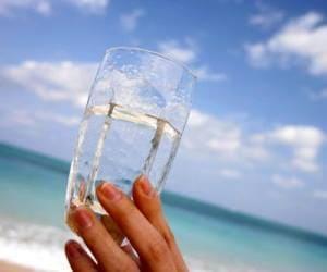 kiek vandens gerti esant 3 laipsnių hipertenzijai