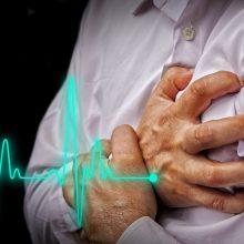 kaip gydyti hipertenziją kvėpuojant
