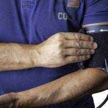Širdies ligų rizikos veiksniai - Kapitalo Kardiologija Associates