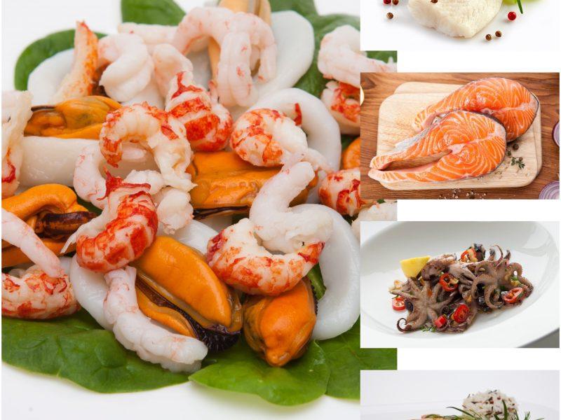 Žuvies produktai racione gali padėti sumažinti širdies ir kraujagyslių ligų riziką