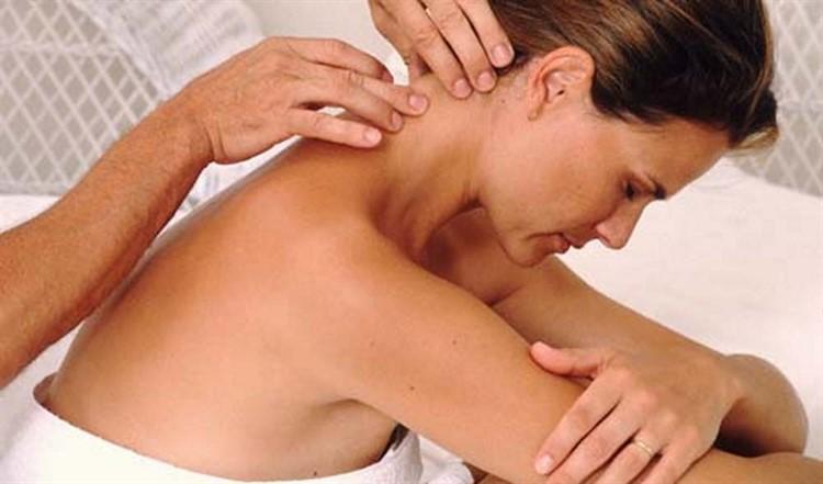 ausies masažas ir hipertenzija