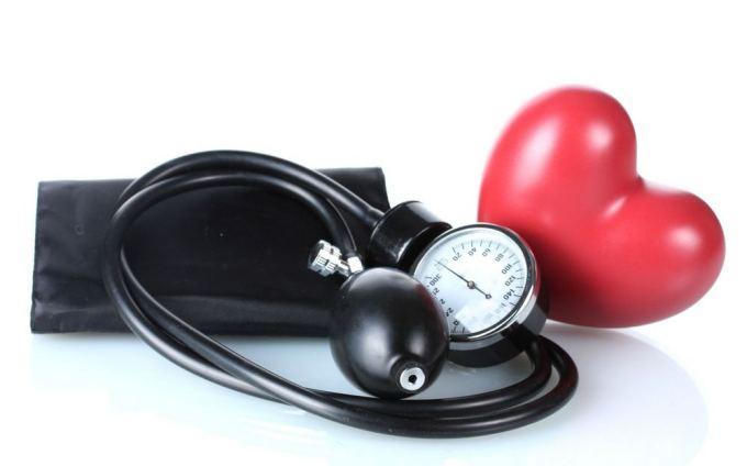 yra būdas įveikti hipertenziją)