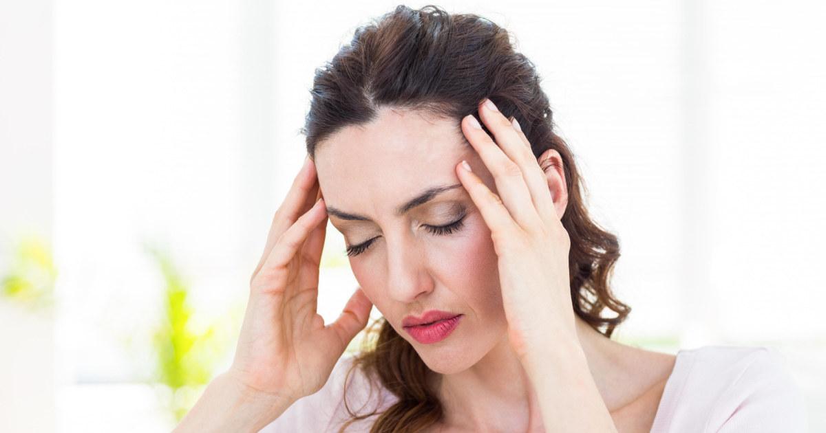 Patarimas 1: Kodėl galvos triukšmas - Hipertenzija November