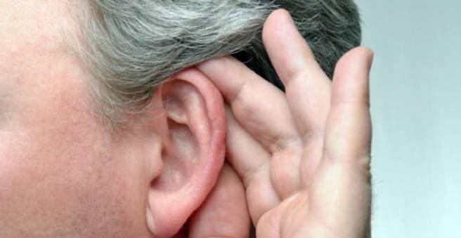 kraujavimas iš ausies hipertenzija)