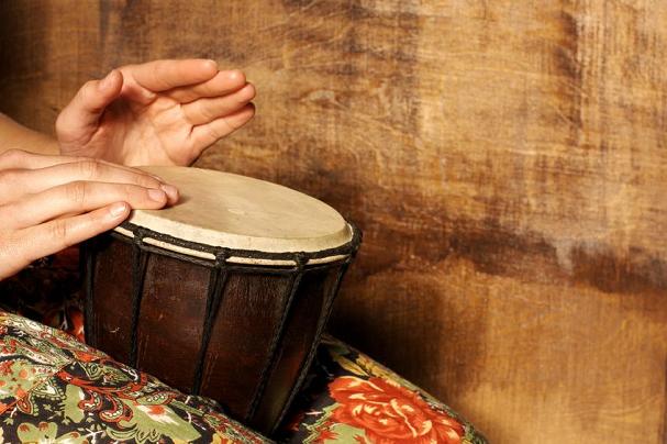 hipertenzijos muzikos terapija