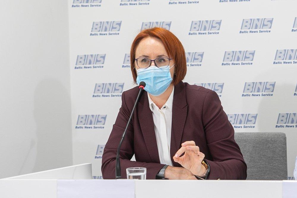 Spaudos pranešimai » Centro poliklinika