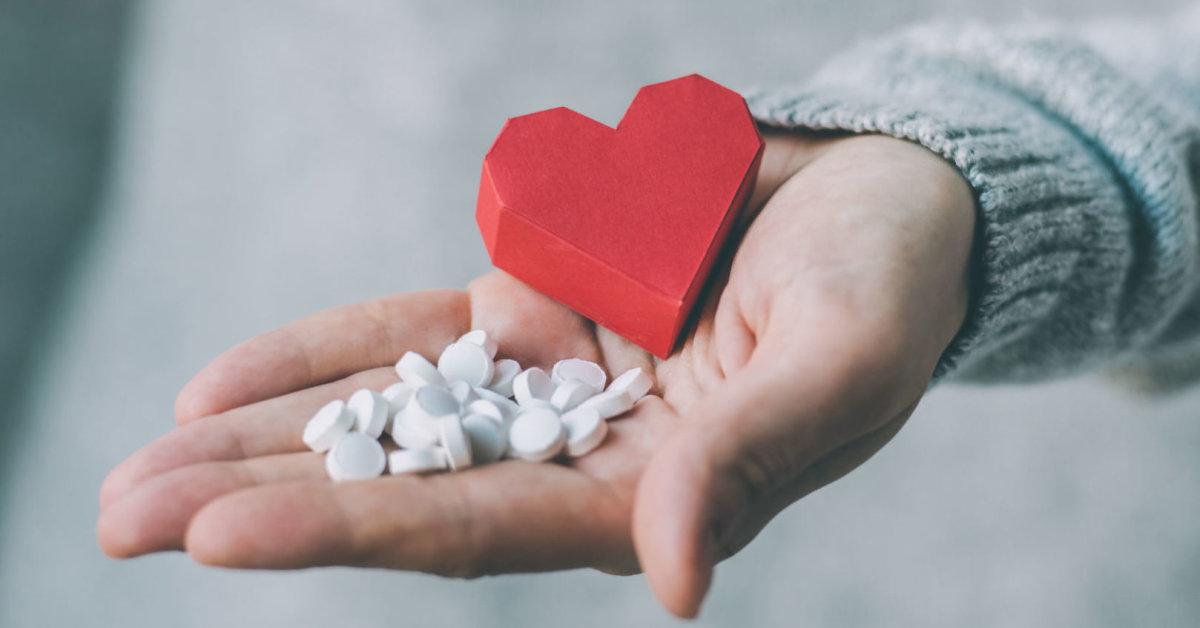 dietos kokso širdies sveikatos reklama hipertenzija ir chemoterapija