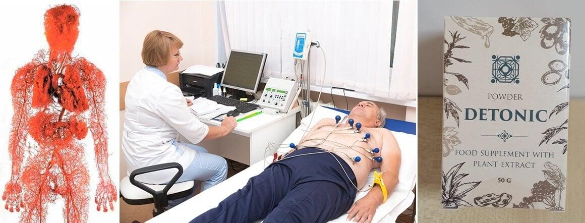 nebrangi priemonė nuo hipertenzijos