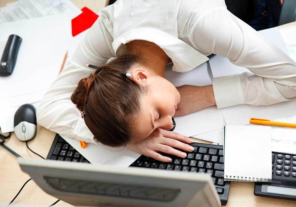 lėtinis nuovargis ir hipertenzija