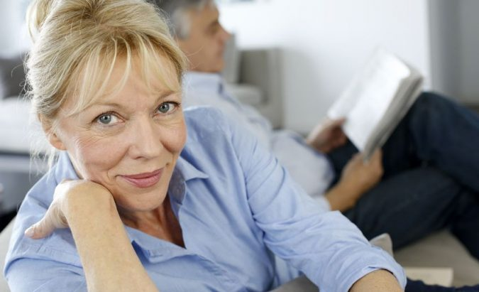 Moterų menopauzė (klimaksas). Kas tai? Kaip ją suvaldyti?