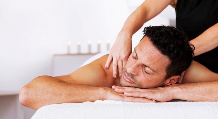 galite atlikti masažą sergant hipertenzija