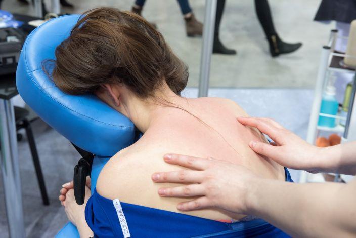 masažo zonos hipertenzijai gydyti