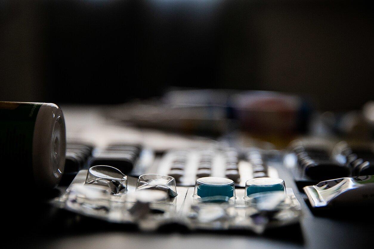 naujos kartos vaistų nuo hipertenzijos gydymas