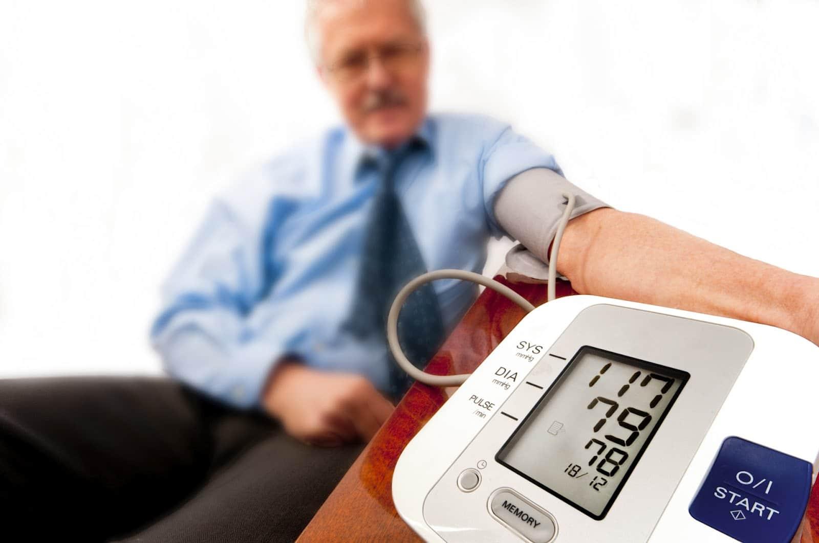 širdies pulso dažnio poveikis sveikatai