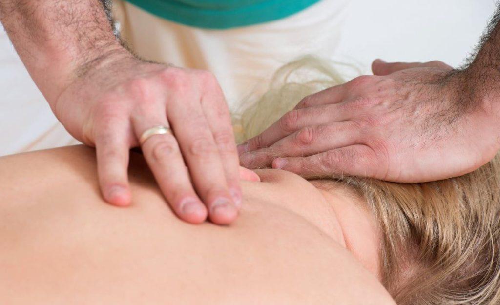 Kaip kaklo osteochondrozė veikia spaudimą? - Alkūnė