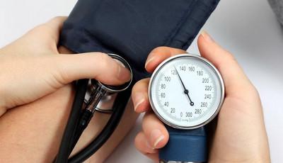hipertenzija, o tada hipotenzija, kas tai yra)