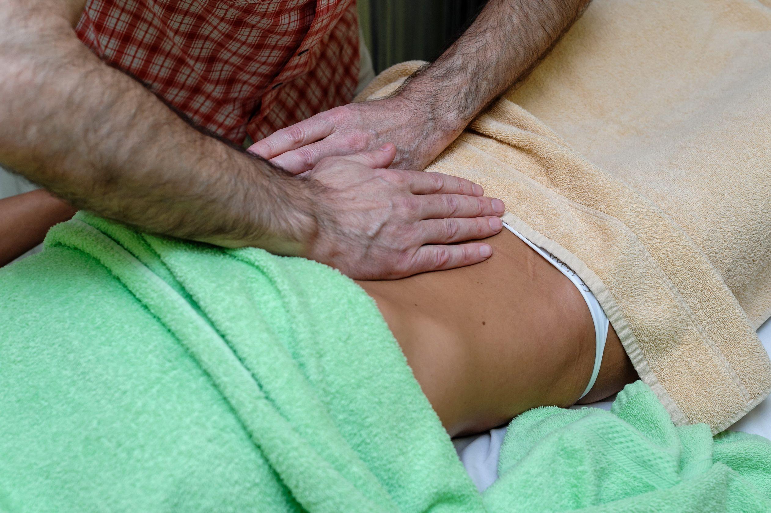 Ar galiu atlikti masažą hipertenzijai (aukštam kraujospūdžiui)?