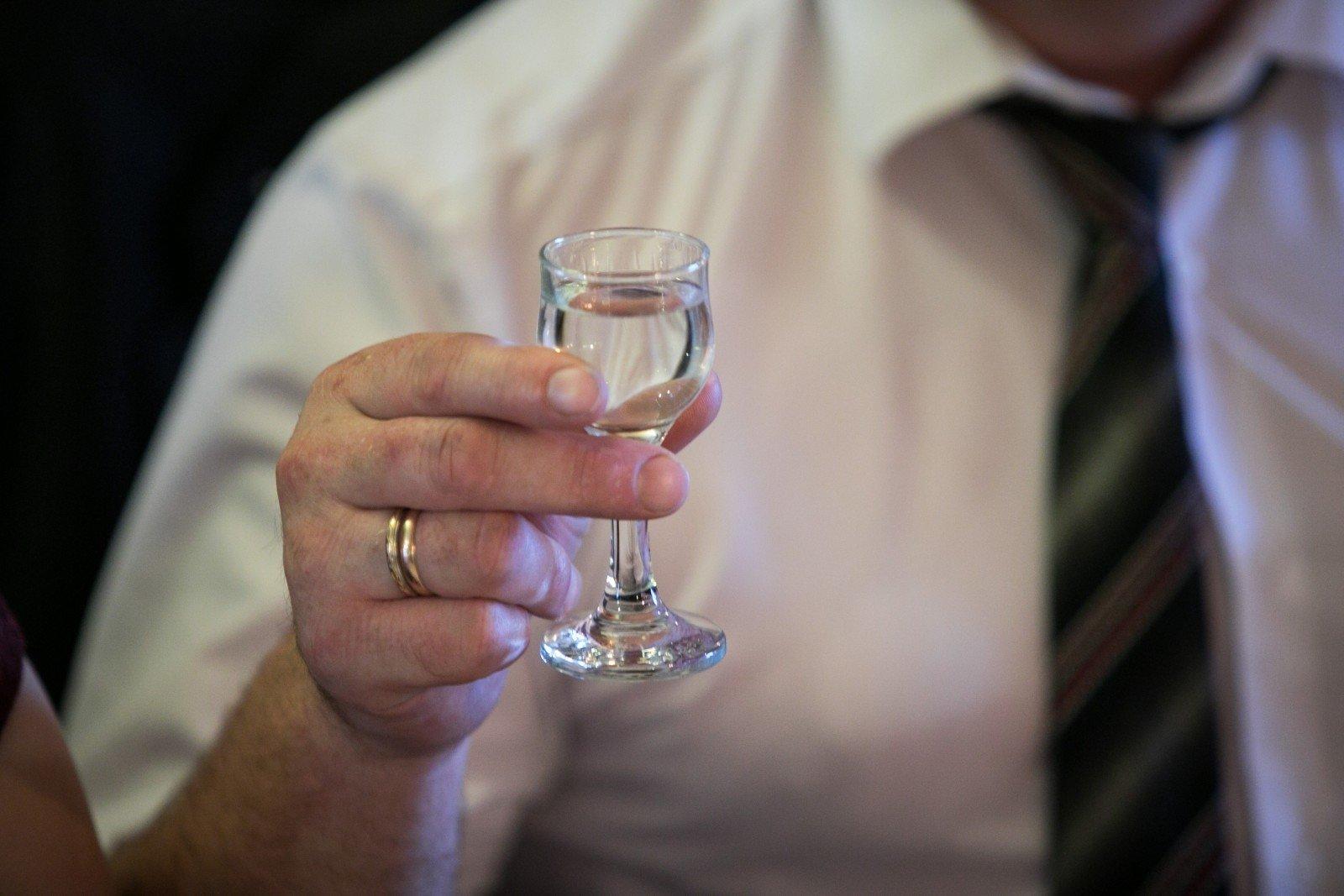 alkoholio širdies sveikatos naujienos)