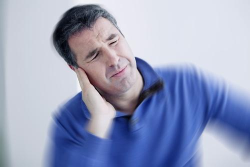 Nepūlingas vidurinės ausies uždegimas – vanagaite.lt