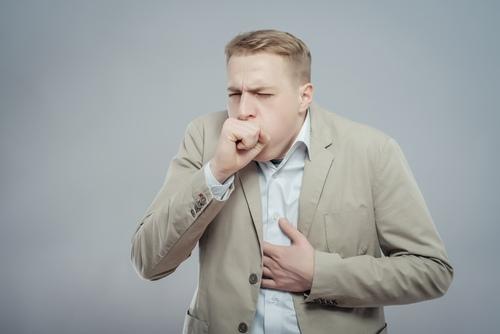 gali būti kosulys su hipertenzija