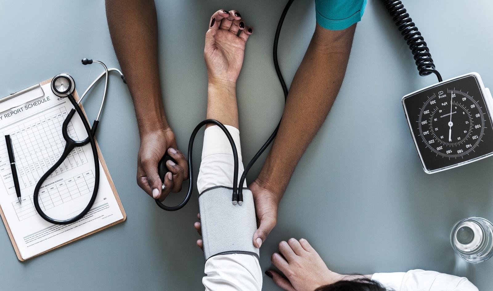 hipertenzija ir žmogaus charakteris hipertenzijos su bradikardija priežastys