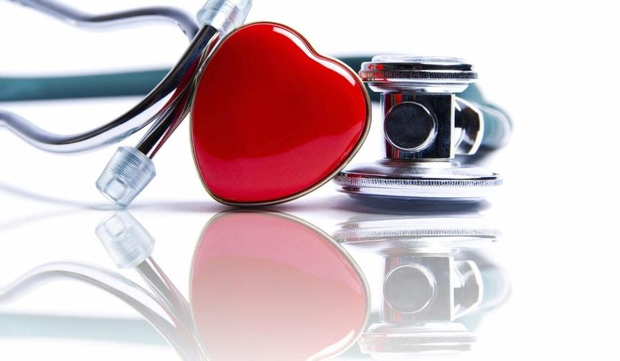 hipertenzija ir pasekmės