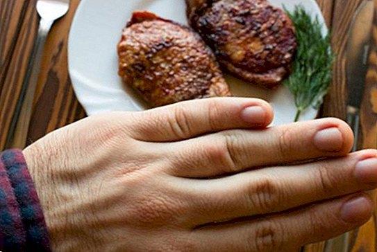 hipertenzija, ką galite valgyti dieną