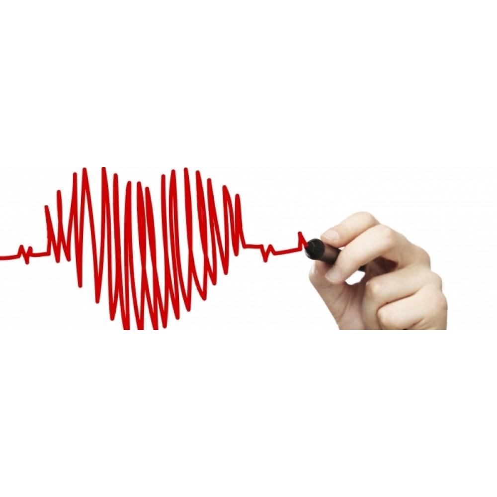 hipertenzija, kurią sukelia)