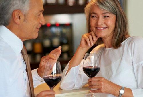 hipertenzija sergančio vyno žala