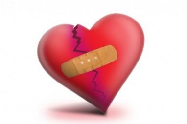 Gegužės 7-oji - Europos širdies nepakankamumo diena