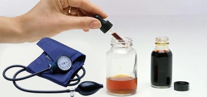 jodo ir hipertenzijos apžvalgos