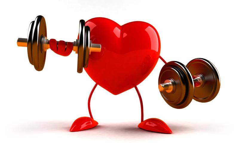 kaip širdis veikia bupa sveikatą