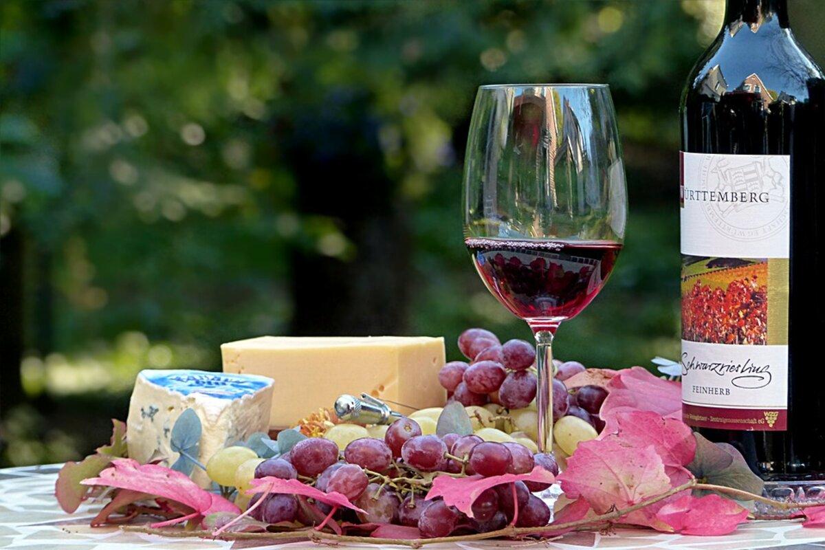 Naudinga ar visgi žalinga gerti vyną? | vanagaite.lt