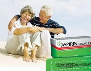 Aspirinas: stebuklas vienoje piliulėje