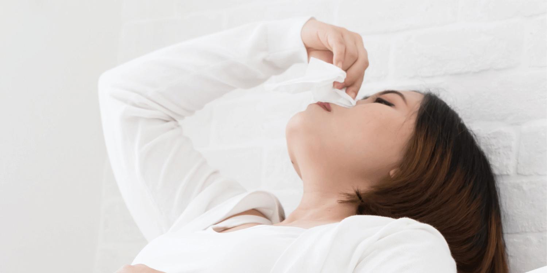 Kraujavimas iš nosies (epistaxis). Simptomai, priežastys, eiga ir gydymas - vanagaite.lt